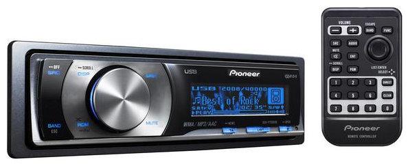 Автомагнитола Pioneer DEH-7000UB