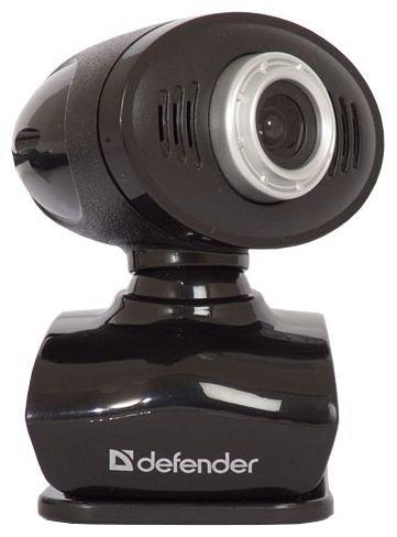 defender Веб-камера defender G-lens 323