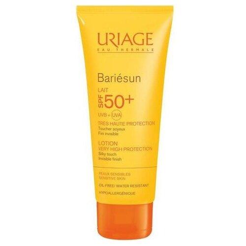 Uriage Bariesan молочко солнцезащитное SPF 50 100 мл uriage spf 30