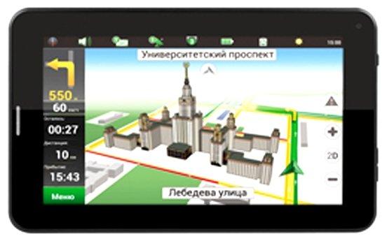 Prology iMap-7200Tab
