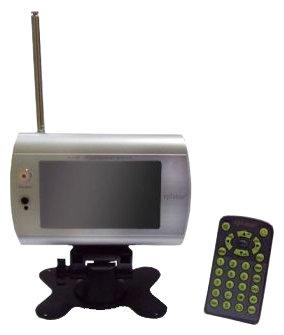 Автомобильный телевизор Eplutus EP-4051