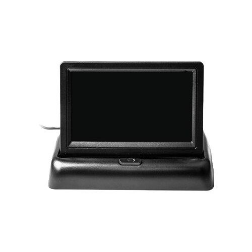 Автомобильный монитор SHO-ME F43D черный