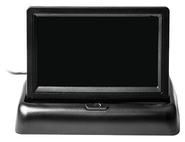 Автомобильный монитор SHO-ME F43D