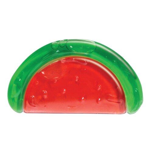 Купить Прорезыватель Lubby Арбуз красный/зеленый, Погремушки и прорезыватели