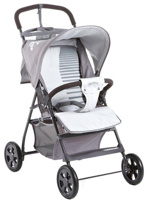 Прогулочная коляска Geoby C201-GX