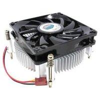 Кулер для процессора S1150/1155/1156 DP6-8E5SB-PL-GP COOLER MASTER CPU fan COOLER MASTER (DP6-8E5SB-PL-GP) Socket 1150/1155/1156 4pin PWM TDP 82W COOLER MASTER