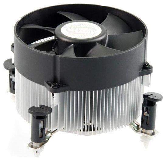 Кулер для процессора Evercool ci01 9525ea
