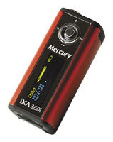 Плеер MercuryStyle iXA 360i 512Mb