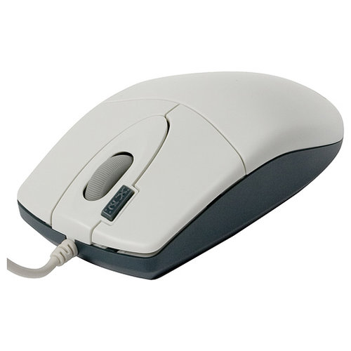 Мышь A4Tech OP-620D White USB a4tech op 620d белый