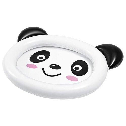 Детский бассейн Intex Smiling Panda Baby 59407 детский бассейн intex royal castle baby 57122