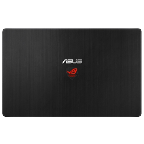 "Ноутбук ASUS ROG G501VW (Intel Core i7 6700HQ 2600 MHz/15.6""/1920x1080/8Gb/1000Gb HDD/DVD нет/NVIDIA GeForce GTX 960M/Wi-Fi/Bluetooth/Win 10 Home)"