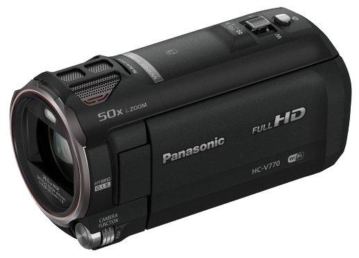 Panasonic Видеокамера Panasonic HC-V770