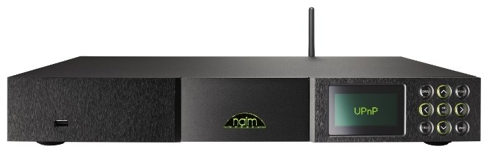 Сетевой аудиоплеер Naim Audio ND5 XS