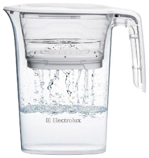 Electrolux EWFLJ