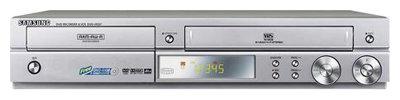 DVD/VHS-плеер Samsung DVD-VR321