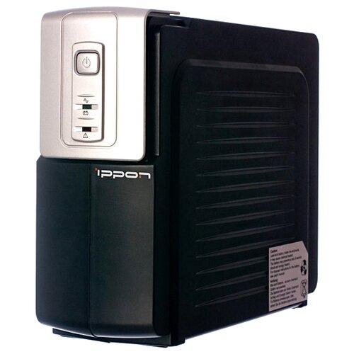 Резервный ИБП IPPON Back Office 1000