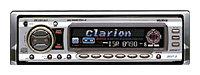 Автомагнитола Clarion DXZ815MP
