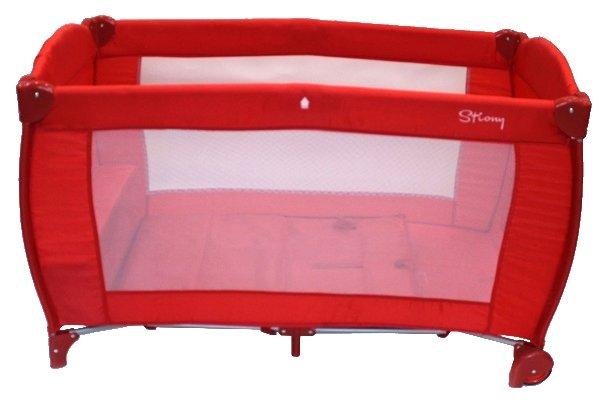 Манеж-кровать Stiony B1200