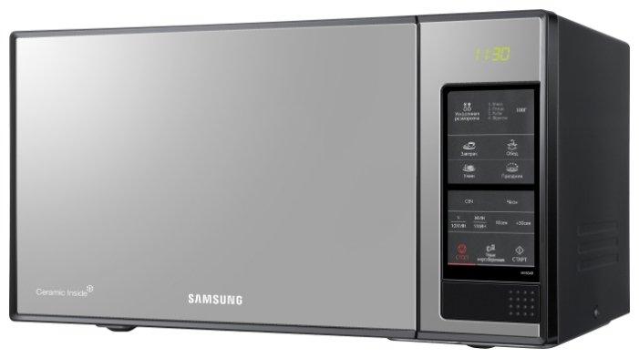 Samsung Микроволновая печь Samsung ME83XR