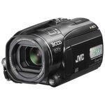 Видеокамера JVC Everio GZ-HD3