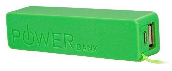 PROconnect Power Bank 2000 mAh