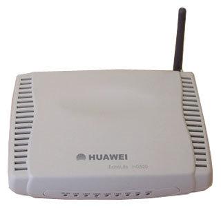 Wi-Fi роутер HUAWEI HG520