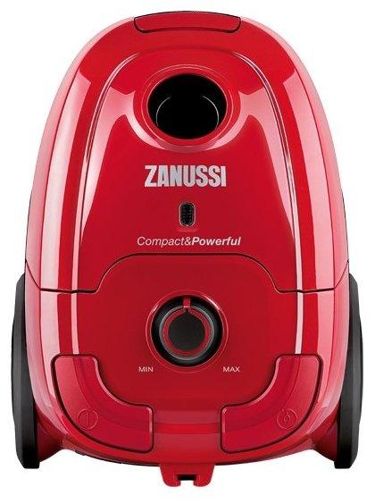 Сравнение с Zanussi ZANSC05