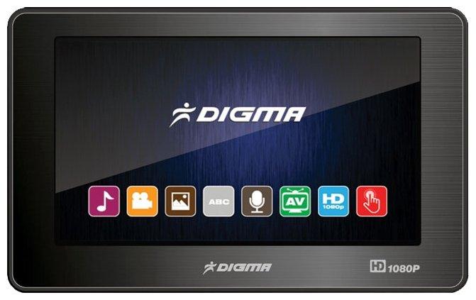 Digma D4 4Gb
