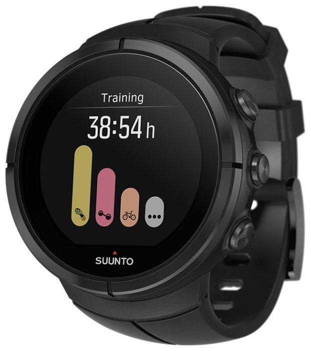 SUUNTO Часы SUUNTO Spartan Ultra Titanium