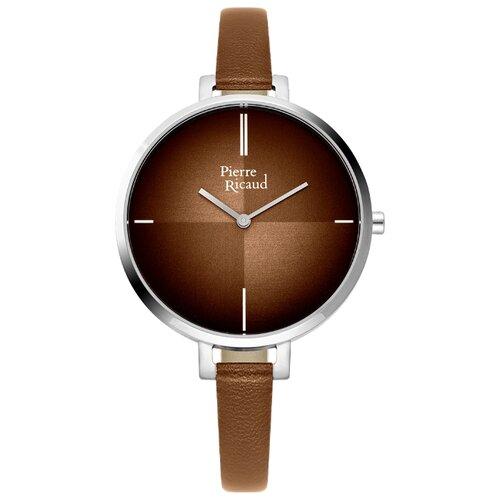 Наручные часы Pierre Ricaud P22040.5B1GQ наручные часы pierre ricaud