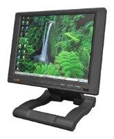 Автомобильный монитор Lilliput Electronics FA1046-NP/C/T
