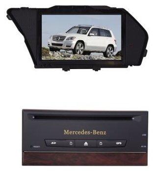 Автомагнитола TRINITY Mercedes Benz GLK