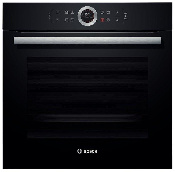 Bosch HBG633BB1 Black