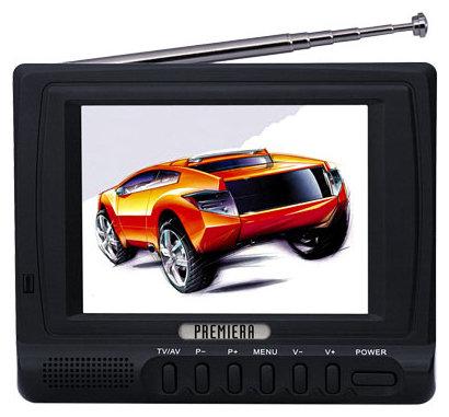 Автомобильный телевизор Premiera RTR-510Z