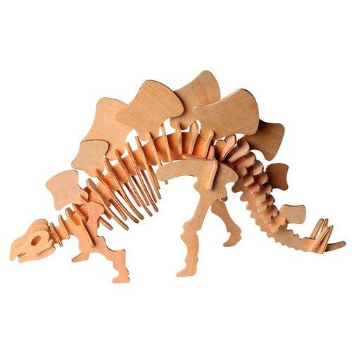 Сборная модель Чудо-Дерево Стегозавр (J002)Сборные модели<br>
