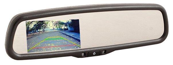 Автомобильный монитор AVIS AVS0415BM