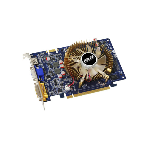ASUS GEFORCE 9500 GT DRIVERS PC
