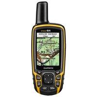 Garmin Навигатор  GPSMAP 64
