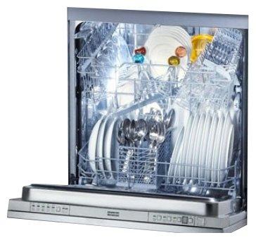 Встраиваемая посудомоечная машина Franke FDW 613 DTS, нержавеющая сталь