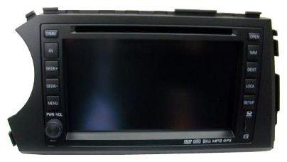 Автомагнитола FlyAudio E7506NAVI-C1-18 Kyron