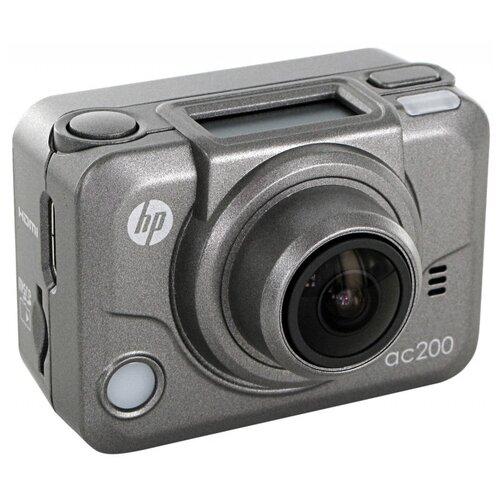 Экшн-камера HP ac200w серыйЭкшн-камеры<br>