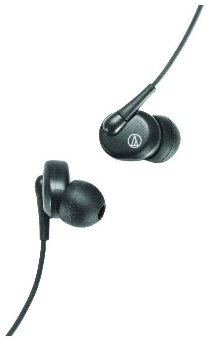 Audio-Technica EP3 наушники