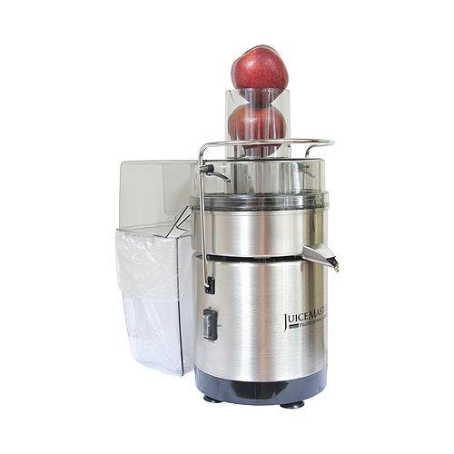 Соковыжималка Rotel Juice Master Professional, silver