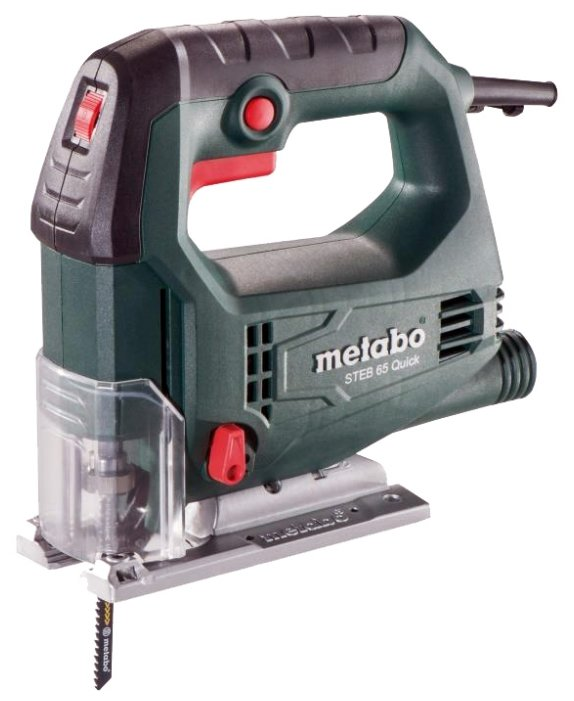 Metabo STEB 65 Quick коробка