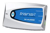 Внешняя звуковая карта M-Audio Transit