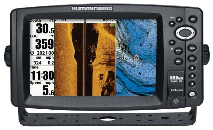 Humminbird 999ci HD SI Combo