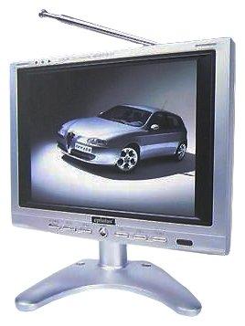 Автомобильный телевизор Eplutus EP-1041