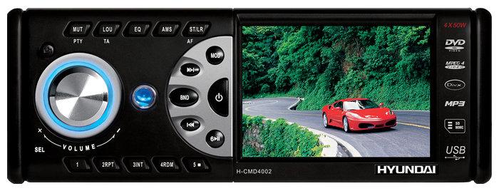 Hyundai H-CMD4002 (2006)