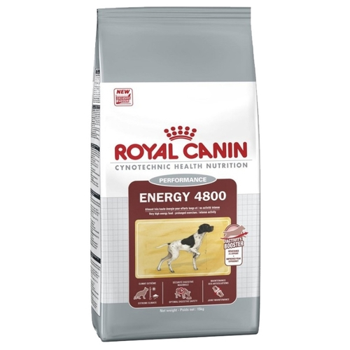 Корм для собак Royal Canin Energy 4800 (15 кг)