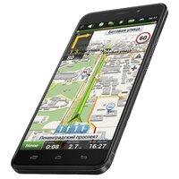 GPS навигатор GlobusGPS GL-800Metal Glonass Grey